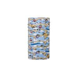 Scaldacollo Doraemon Wind X-Treme Rainwow Per bambini Poliestere
