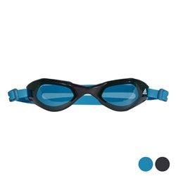 Occhialini da Nuoto per Bambini Adidas Persistar CMF Nero