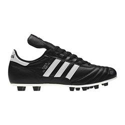 Scarpe da Calcio per Adulti Adidas Copa Mundial Nero 42 1/2 (EU) - 8 (UK)
