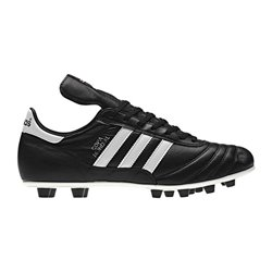 Scarpe da Calcio per Adulti Adidas Copa Mundial Nero 45 (EU) - 10 (UK)
