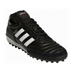 Scarpe da Calcio Multitacchetti per Adulti Adidas Mundial Team Nero 42,5 (EU) - 8 (UK)