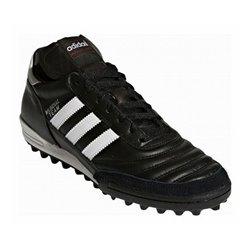 Scarpe da Calcio Multitacchetti per Adulti Adidas Mundial Team Nero 45 (EU) - 10 (UK)