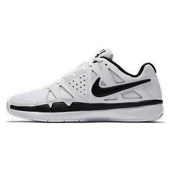 Nike Scarpe da Tennis da Uomo Air Vapor Adavantage Bianco 8