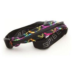 Zeibe Bolsa de Cintura Running SPIBELT PAZ Multicolor