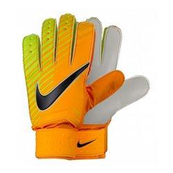 Guanti da Portiere per Bambini Nike GK Junior Match Arancio (Taglia 7)