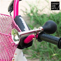 Gadget and Gifts Bike Horn