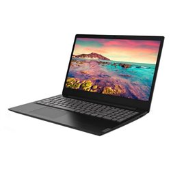 "Notebook Lenovo Ideapad S145 15,6"" A6-9225 4 GB RAM 128 GB SSD Nero"