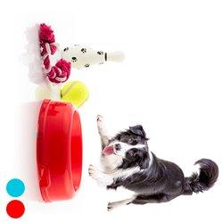 Set di Giocattoli per Cani 4 Pezzi