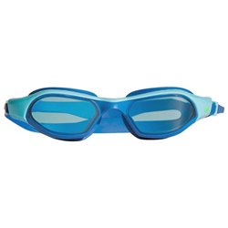 Occhialini da Nuoto per Adulti Adidas Persistar 180 Azzurro (Taglia unica)