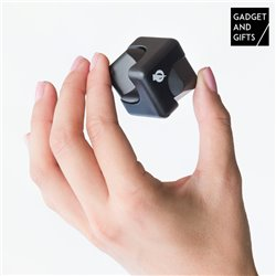 Gadgets and Gifts Gyro Fidget Würfel
