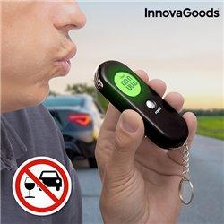 InnovaGoods Alcoholímetro Digital