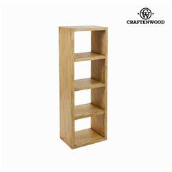 Libreria 4 moduli ios - Village Collezione by Craftenwood