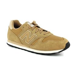New Balance Chaussures casual homme ML373MTM Marron 46,5