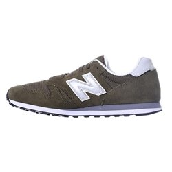 New Balance Chaussures casual homme ML373OLV Vert Gris 40
