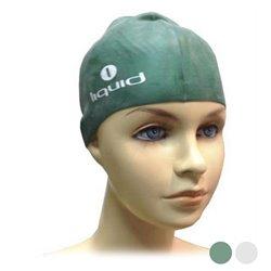 Cuffia da Nuoto Junior Liquid Sport 00209 JR (Taglia unica) Verde