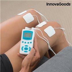 Eletroestimulador para o Alívio da Dor TENS InnovaGoods