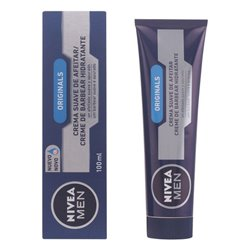 Crema da Barba Men Originals Nivea 100 ml