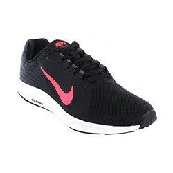 Scarpe da Running per Adulti Nike WMNS Downshifter 8 Nero Rosa (Taglia 40)