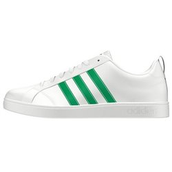 Adidas Chaussures casual homme Vsadvantage Blanc (Taille 44)