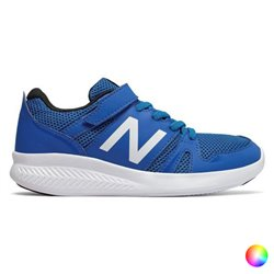 Scarpe da Tennis Casual Bambino New Balance YT570 Verde 35