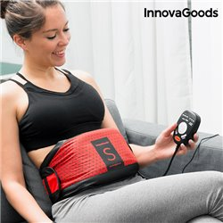 InnovaGoods Sauna Effect Vibrating Belt S