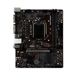 Scheda Madre Gaming MSI H310M PRO-VD PLUS mATX LGA1151