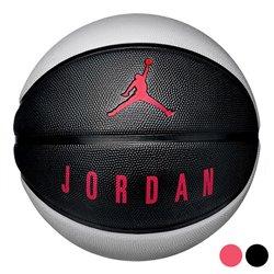 Pallone da Basket Nike Jordan Rosso