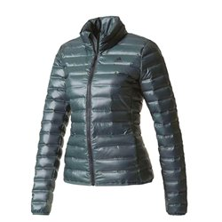 Giacca Sportiva Adidas W Varlite J Donna Grigio L