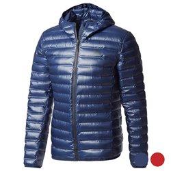Giacca Sportiva Adidas Varlite HO J Donna Blu Marino S