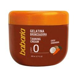 Abbronzante Babaria (200 ml)