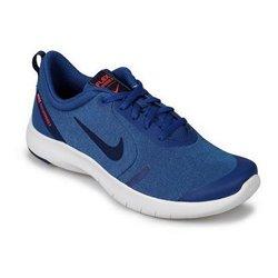 Scarpe da Running per Bambini Nike Flex Experience RN 8 Azzurro 36