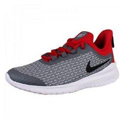 Scarpe da Running per Bambini Nike Renew Rival 36,5 Grigio/Arancione