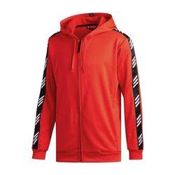 Giacca Sportiva da Uomo Adidas PM Hoodie S