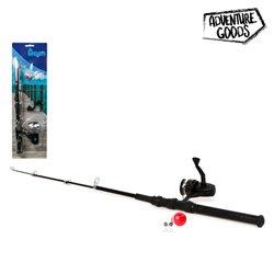 Caña de Pescar Adventure Goods (150 cm)