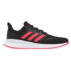 Adidas Sapatilhas de Running para Adultos Runfalcon Cinzento 38