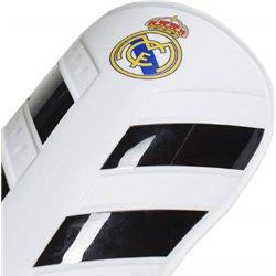 Parastinchi da Calcio Adidas RM Pro Lite Bianco L