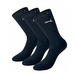 Puma Sports Socks SPORT (3 Pairs) Black