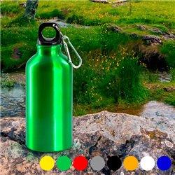 Bidón de Aluminio (400 ml) 143384 Verde