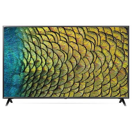 LG 49UK6300PLB 124,5 cm (49 Zoll) 4K Ultra HD Smart-TV WLAN Schwarz