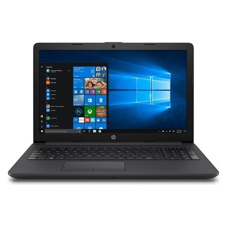 HP 250 G7 Black Notebook 39.6 cm (15.6) 1366 x 768 pixels 7th gen Intel® Core™ i3 i3-7020U 8 GB DDR4-SDRAM 128 GB SSD