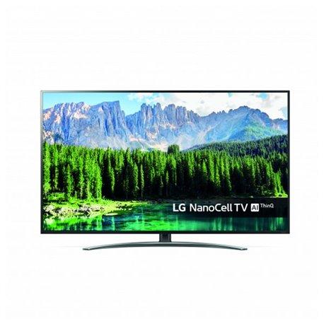 LG 55SM8500 139,7 cm (55 Zoll) 4K Ultra HD Smart-TV WLAN Schwarz