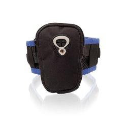 Bracelet de Sport avec Sortie pour Écouteurs 143635 Bleu