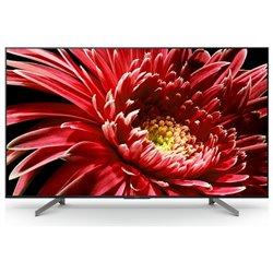 """Smart TV Sony KD85XG8596 85"""" 4K Ultra HD LED WiFi Nero"""