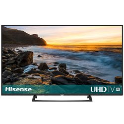 "Smart TV Hisense 65B7300 65"" 4K Ultra HD LED WiFi Nero"
