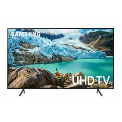 Samsung Smart TV UE58RU7105 58 4K Ultra HD LED WiFi Black