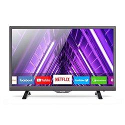 "Smart TV Engel LE2481SM 24"" HD Ready LED WiFi Nero"
