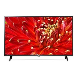 "Smart TV LG 43LM6300PLA 43"" Full HD LED WiFi Nero"