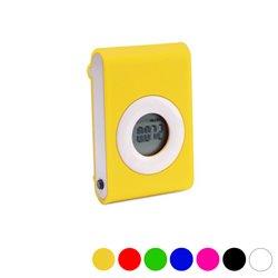 Podomètre Multifonction 144298 Blanc