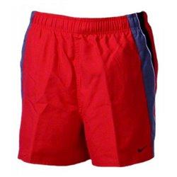 Nike Bañador Hombre Ness8515 614 Rojo L