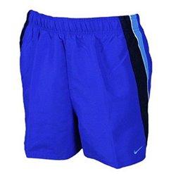 Nike Bañador Hombre Ness8515 416 Azul L